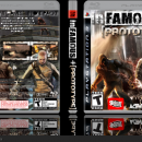 InFamous & Prototype Bundle Box Art Cover