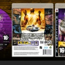Saints Row 2 Box Art Cover