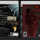 Nazi Zombies Box Art Cover