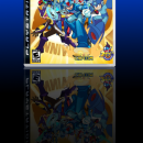 Mega Man Anthology Box Art Cover