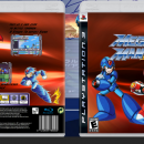Megaman X Box Art Cover