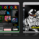 DJ Hero - Daft Punk Box Art Cover