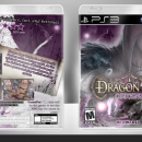 Dragon Age: Origins Box Art Cover