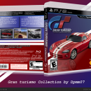 Gran Turismo: Collection Box Art Cover