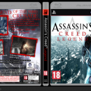 Assassin's Creed Legend Box Art Cover