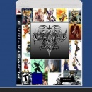 Kingdom Hearts Final Reminance Box Art Cover