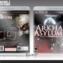 Arkham Asylum: A Serious House On Serious Earth Box Art Cover