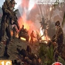 Crysis: Warhead Box Art Cover