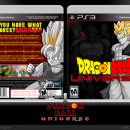 Dragon Ball: Universe Box Art Cover