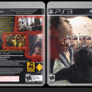 Xenetic Pieces Box Art Cover