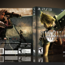 Final Fantasy VII Limited Edition Box Art Cover
