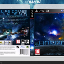 Event Horizon Box Art Cover