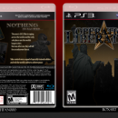 Operation Liberation Box Art Cover