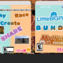 Play, Create, Share Bundle Box Art Cover