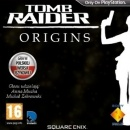 Tomb Raider: Origins Box Art Cover