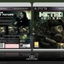 Metro 2033 Box Art Cover