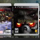 Sony Presents: Disputed Box Art Cover