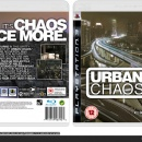 Urban Chaos 2 Box Art Cover