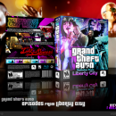 Grand Theft Auto: Episodes From Liberty City Box Art Cover