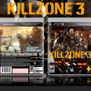 Killzone 3 Box Art Cover