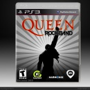 Queen: Rock Band Box Art Cover