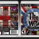 The Who: Rock Band Box Art Cover