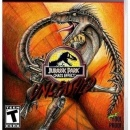Jurassic Park: Chaos Effect: Unleashed Box Art Cover