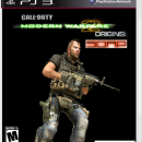 Call of Duty: Modern Warfare 2 Origins: Soap Box Art Cover