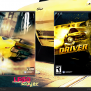 Driver: San Francisco Box Art Cover