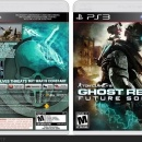 Ghost Recon: Future Soldier Box Art Cover