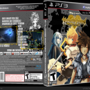 Kingdom Hearts Reconnect Box Art Cover