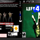 Left 4 Dead 3 Box Art Cover