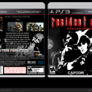 Resident Evil Collection Box Art Cover