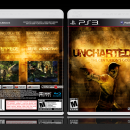 Uncharted 3: The Centurions Gold Box Art Cover