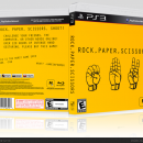 Rock, Paper, Scissors Box Art Cover