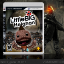 Little Big Helghan Box Art Cover