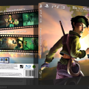 Beyond Good & Evil HD Box Art Cover
