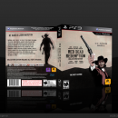 Red Dead Redemption: Collectors Edition Box Art Cover