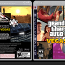 Grand Theft Auto: Sins of Vegas Box Art Cover