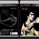 Bruce Lee Game of Death Box Art Cover