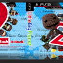 Little Big Planet 2 Box Art Cover