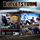 Bulletstorm Box Art Cover