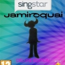 Singstar Jamiroquai Box Art Cover