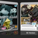 LittleBIGPlanet: Heavy Rain Box Art Cover