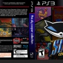 The Sly Cooper Collection Box Art Cover