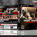 Fight Night Champion Box Art Cover