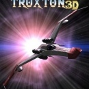 Truxton 3D Box Art Cover