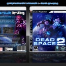 Dead Space 2 Box Art Cover