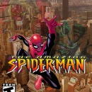 The Amazing Spider-Man Box Art Cover