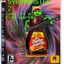 Syrup Master 2: lost in a time portal Box Art Cover